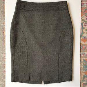 Banana Republic Pencil Skirt in Size 2